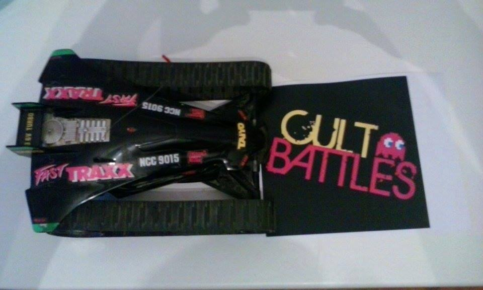 Cult Battles Freaks